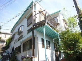 吹田市T邸 外壁・屋根塗装