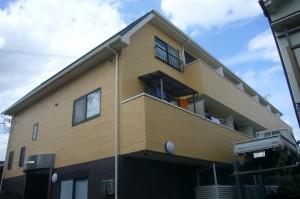 外壁、屋根改修、防犯カメラ取付、エクステリア工事
