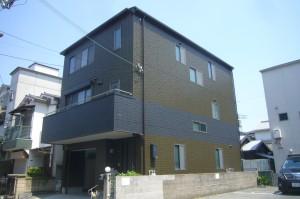 大阪市S様邸