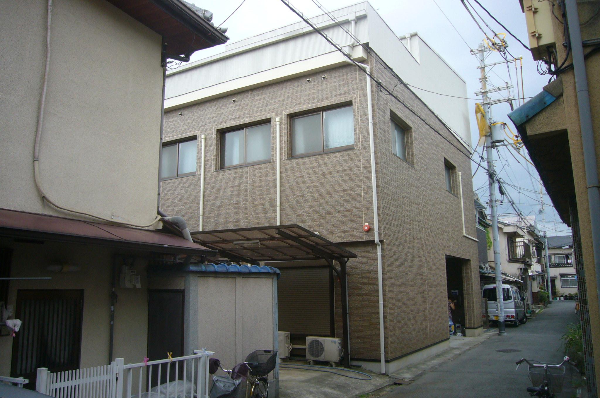 大阪市O様邸