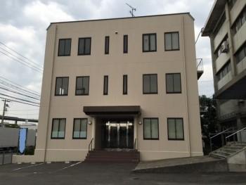神戸 外壁パーフェクトトップ塗装・シーリング打ち