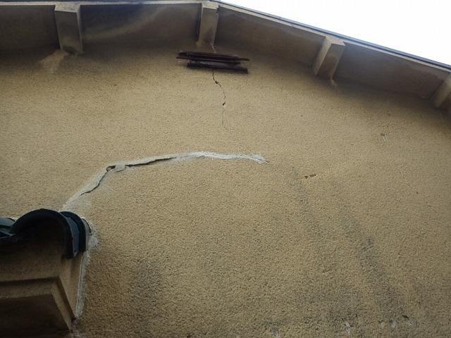 モルタル外壁を金属サイディングに張替えおしゃれに耐震性もUP